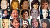 Femmes autochtones assassinées ou disparues
