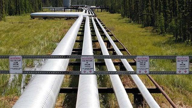 Des bris de pipelines sont courants en Saskatchewan. En moins d'un an, il y en a eu trois, ce qui est de nature à inquiéter les communautés des Premières Nations qui y vivent.