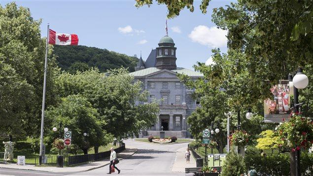 El 12º Foro Social Mundial se lleva a cabo en diferentes partes de Montreal, incluyendo la Universidad McGill.