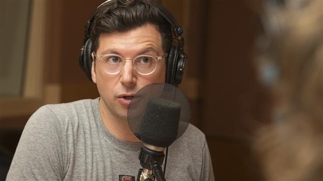 Frédéric Choinière