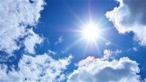 L'énergie solaire n'est pas pleinement utilisée.