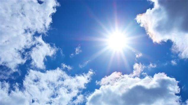 Le soleil d'�t� peut nous fournir des r�serves de vitamine D jusqu'en octobre!
