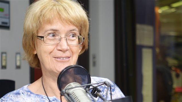 Jeanne Choquette