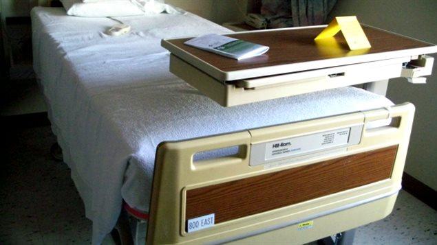 Une Britanno-Colombienne demande à bénéficier de l'aide juridique après avoir été hospitalisée contre sa volonté.