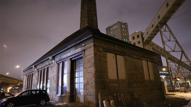 Les Forges de Montréal