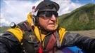 3200 kilomètres en luge d'eau sur le fleuve Yukon