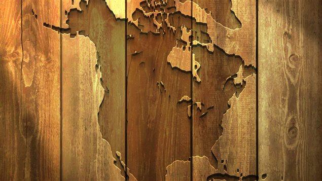 Le bois d'oeuvre continue d'être source de mésentente entre le Canada et les États-Unis.