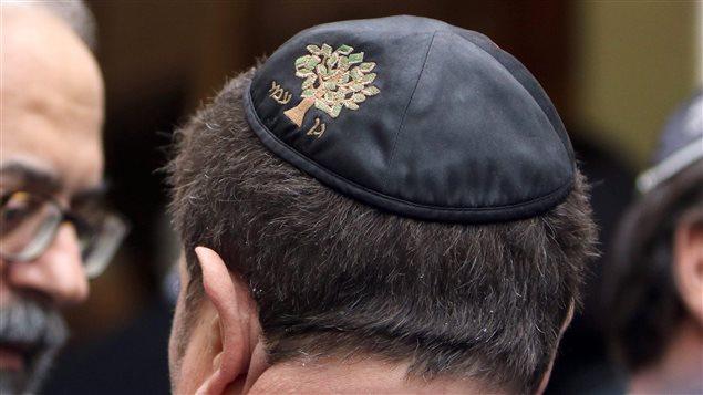 Francia cuenta con una extensa comunidad judía.