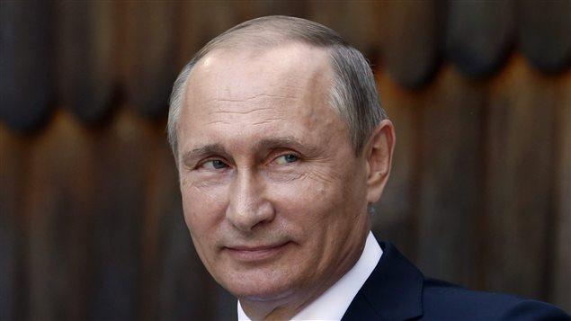 Putin ha visto crecer también las tensiones entre Rusia y Occidente por las anexión de Crimea.