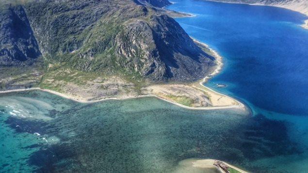 Parc national des Monts-Torngat