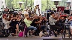 Orchestre symphonique d'Edmonton
