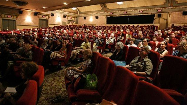Cinéma Impérial à Montréal