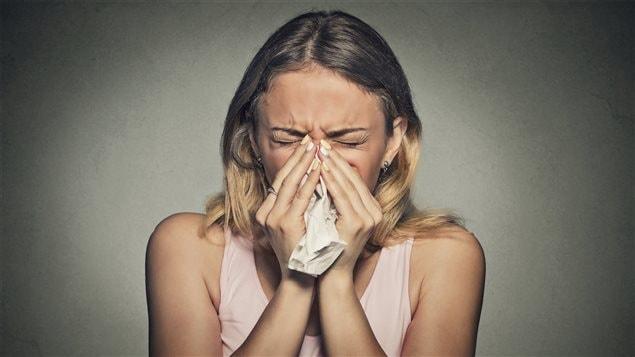 La grippe : une maladie mais aussi une oasis dans le désert hivernal de nos obligations