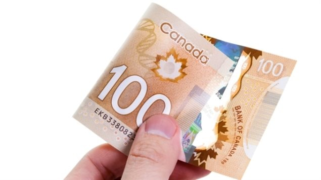 Canadians are paying more in taxes that they used to, while large corporations are paying less.