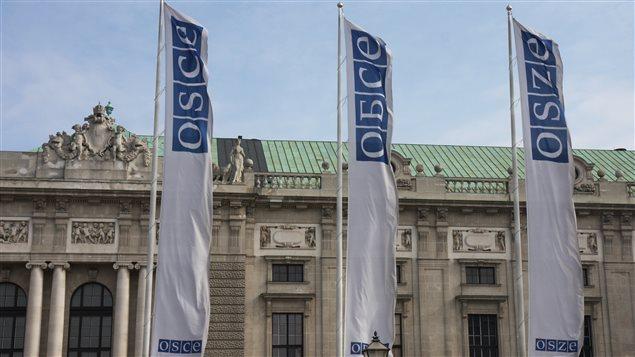 La OSCE considera que faltarán garantías en las elecciones estadounidenses de noviembre.