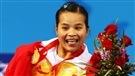 13 haltérophiles médaillés à Pékin et à Londres déclarés positifs