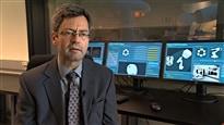 Sylvain Martel, directeur du laboratoire de nanorobotique de Polytechnique Montréal