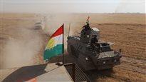 La reprise de Mossoul se fera sans les Kurdes