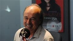 Michel Nadeau, le nouveau directeur artistique et codirecteur g�n�ral de La Bord�e.