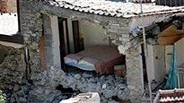Quoi faire et ne pas faire en cas de séisme