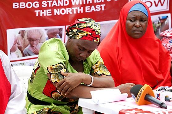 Photo : Reuters/Afolabi Sotunde