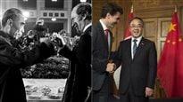 L'héritage Trudeau en Chine