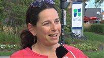 Une Montréalaise déplore le «bilinguisme à sens unique»