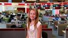 À 11ans, elle fait le tour du monde en chantant 80hymnes nationaux en 41langues
