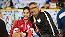 Le duo père-fils dont a besoin l'équipe canadienne de rugby