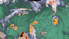 L'ouragan Gaston va toucher Terre-Neuve-et-Labrador