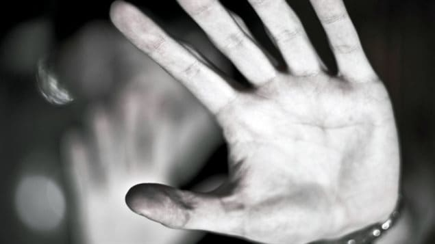 image générique d'une main