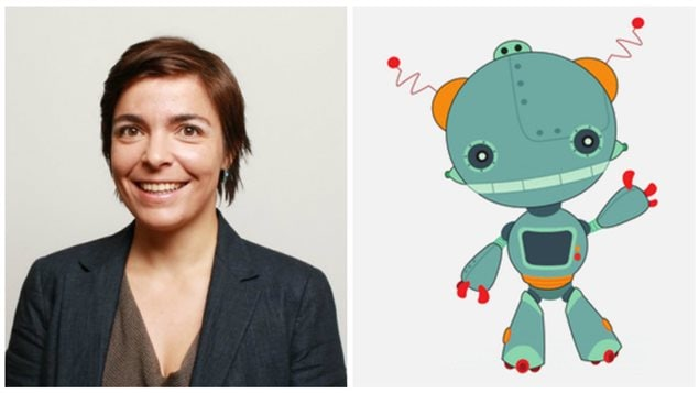Margarida Romero, Ph.D. Professeure agrégée en Technologie Éducative. Faculté des Sciences de l'Éducation. Département d'études sur l'enseignement et l'apprentissageUnviversité Laval.