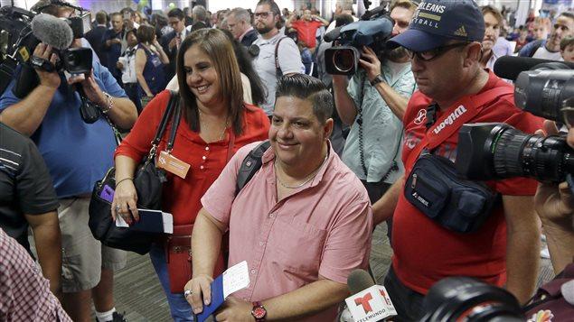 Sostienen Cuba y EE.UU. nueva ronda de conversaciones migratorias