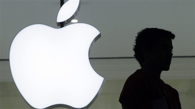 Apple Inc. had a special deal with the Irish government and only paid a corporate tax of 0.005 per cent.