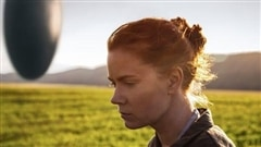 Amy Adams dans <i> Premier contact (Arrival)</i>, de Denis Villeneuve