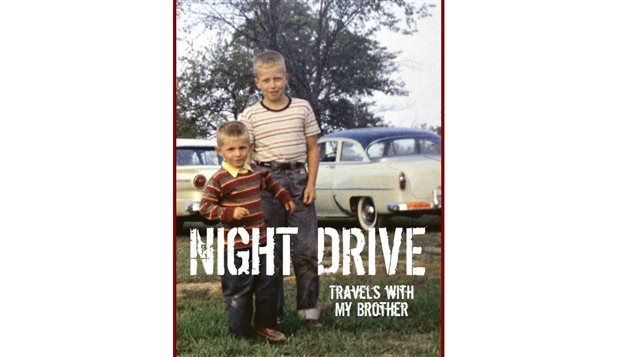 Night Drive-Travels With My Brother.  Garnet Rogers recalls the decade spent with now legendary folk singer Stan Rogers...a more politically incorrect tale of tirals and tribulations, dives, fights, alcohol and above all great songs.