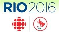 Les Jeux paralympiques de Rio 2016