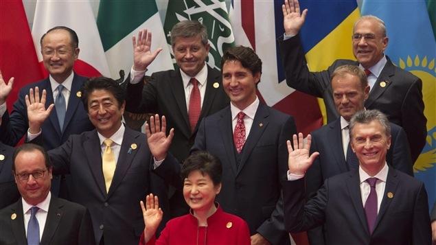 Après la visite du premier ministre, Justin Trudeau, en Chine, l'heure est au bilan