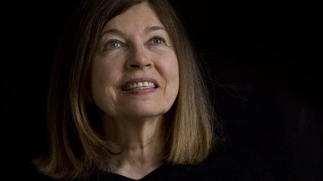 La realizadora chileno-canadiense Marilú Mallet