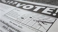 L'échec du vote préférentiel à Burlington