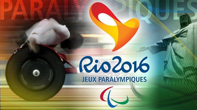 Les Jeux paralympiques de Rio 2016.