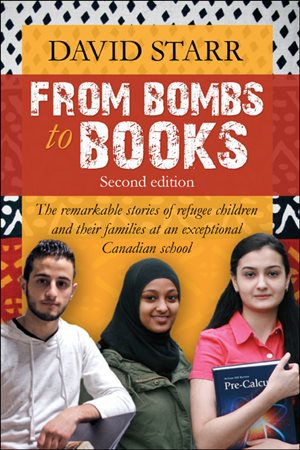 Proceeds from the sale of the book will be given to the families featured in it.