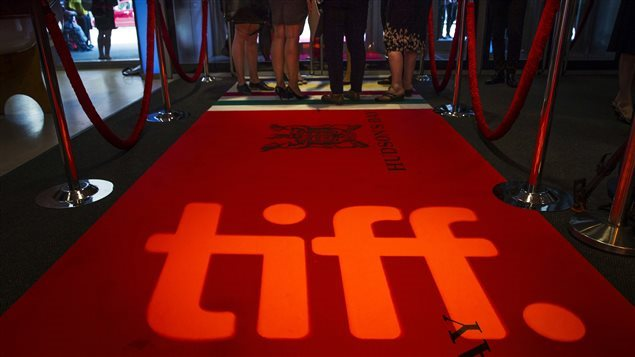 Le Festival des films de Toronto (TIFF) est présenté du 8 au 18 septembre 2016.     Photo : Reuters/Mark Blinch