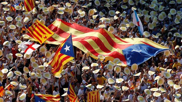Referéndum por la independencia en Cataluña: ¿el fin de España?