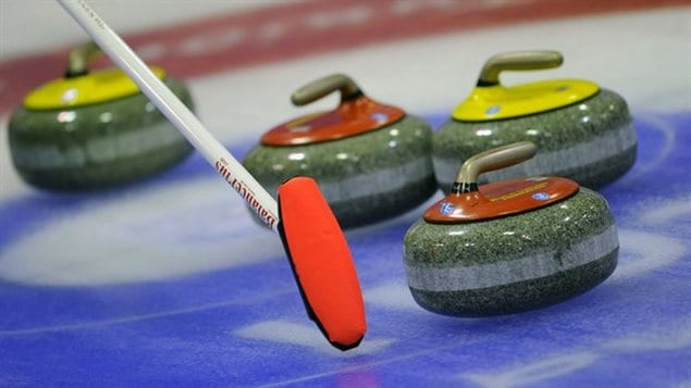 The World Curling Federation has decided that certain new technologies give sweepers an unfair advantage and will not be allowed