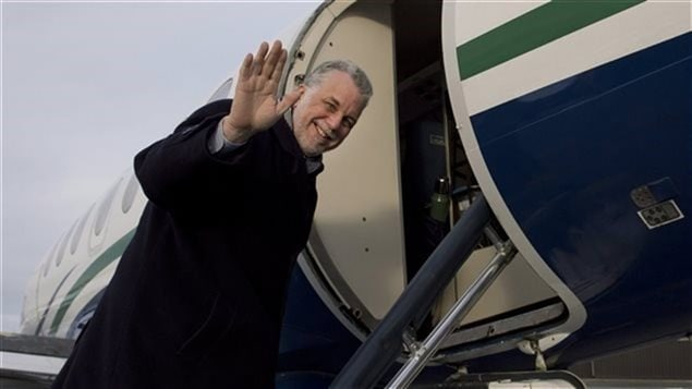 Le premier ministre Philippe Couillard entreprend une mission économique à Cuba du 12 au 14 septembre 2016.