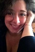 الكنديّة السوريّة ماريا ظريف العضو المؤسّس في جمعيّة بيت سوريّا في مونتريال