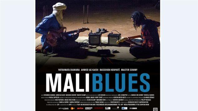 Le film Mali Blues est présenté au TIFF