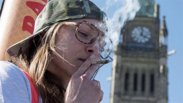 大麻合法化并不等于是遍地自由和税收滚滚来