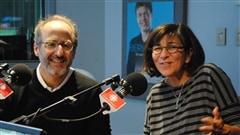 Retour sur la semaine avec Antoine Robitaille et Marie Grégoire